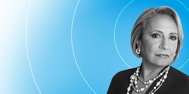 Meet the Woman Who Revolutionized African-American Radio