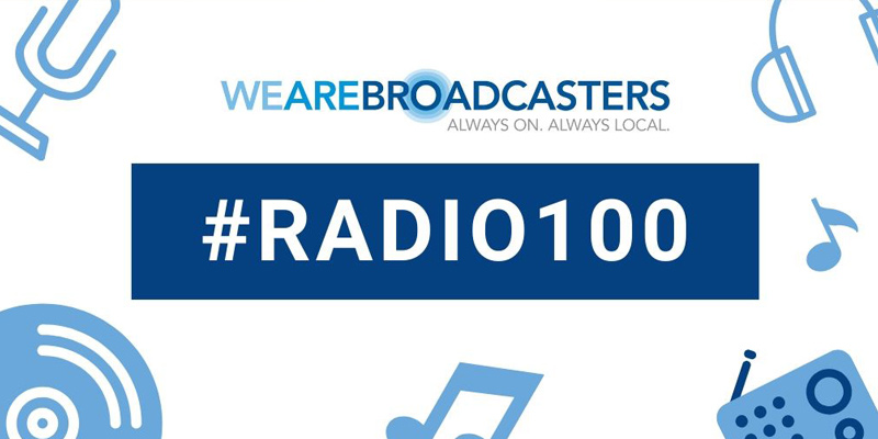 Radio Turns 100!